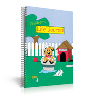 Children's Life Journal