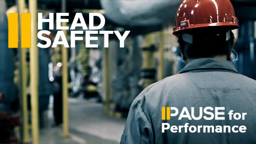 Pause for Performance: Head Safety