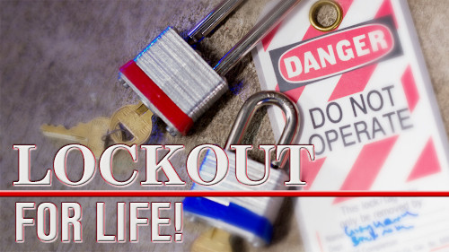Lockout For Life!