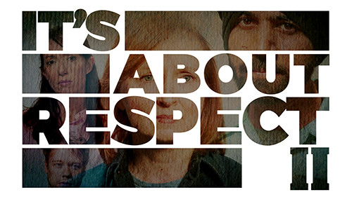 It's About Respect II