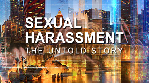 Sexual Harassment: The Untold Story