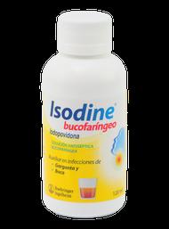 Isodine Bucofaringeo liquido