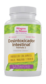Desintox Intest Form 2 MDM