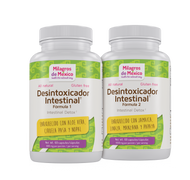 Desintoxicador Intestinal 1 and 2