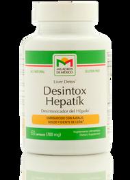 Desintox Hepatik