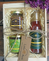 Father's Day BBQ Gift Set