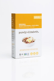 ORIGINAL ANCIENT GRAIN GRANOLA + PUFFS CEREAL