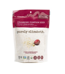 CRANBERRY PUMPKIN SEED ANCIENT GRAIN OATMEAL