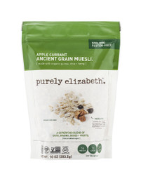 APPLE CURRANT ANCIENT GRAIN MUESLI