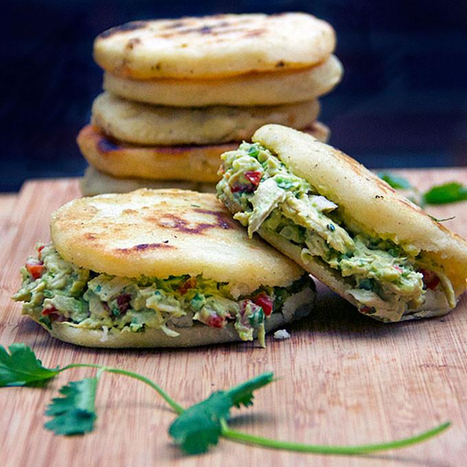 America S Test Kitchen Gluten Free Arepas