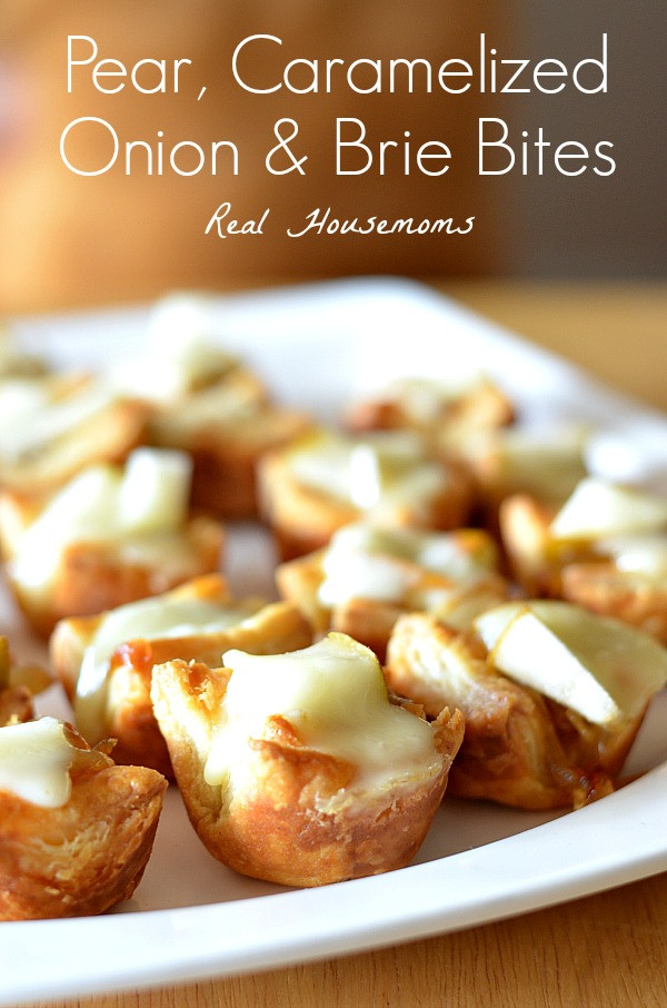 Brie Caramelized Onion Food Network