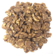 Organic Raw Sprouted Banana Walnuts