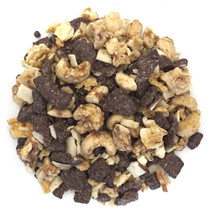 "Organic Raw ""Taste of the Tropics"" Trail Mix"