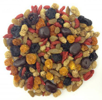 "Organic Raw ""7 Wonders of the World"" Trail Mix"