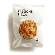 Passione Pizza Organic Pizza Dough Ball