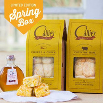 Spring Special Box - Callie's Charleston Biscuits