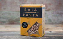 Organic Spelt Pasta - various noodle shapes available