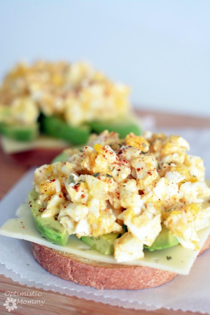 America S Test Kitchen Egg Salad