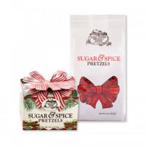 East Shore Foods Sugar & Spice Pretzels