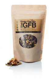 APRICOT WALNUT TRAIL MIX (7 OZ. BAG)