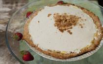 "Peanut Butter Pie - 9"""
