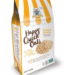 Happy Quick Oats