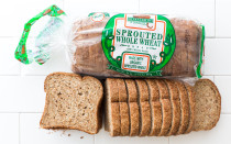 Sprouted 100% Whole Wheat Bread - Black Label