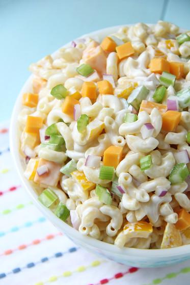 America S Test Kitchen Macaroni Salad