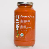 The Vine Organic Butternut Squash Marinara