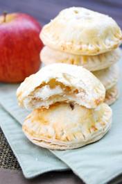 Gourmet Applie Pie Cookies - One Dozen