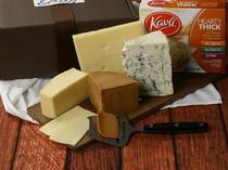 Scandinavian Cheese Assortment Gift Box