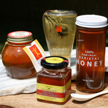 A World of Honey Collection