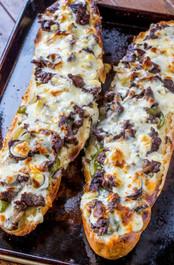 America S Test Kitchen Steak Rice Onion Pepper