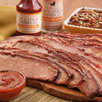 SUNDAY SIT DOWN SPECIAL - Jack Stack Barbecue