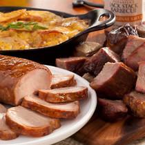PORK, TENDER & TATERS - Jack Stack Barbecue