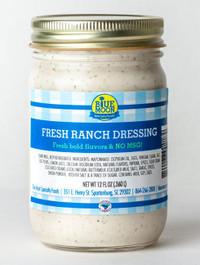 Fresh Ranch Dressing