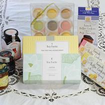 Deluxe Teatime Gift Set