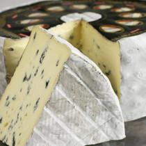 Cambozola Black Label Cheese - 7,5 oz