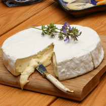 French Brie Eiffel Tower Cheese - 2 pound