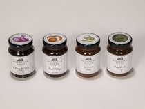 Holmsted Fines Chutney Variety Pack (5 oz jars)