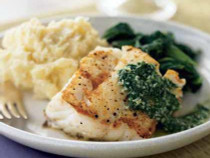 Alaskan Cod Fillets - 6 of 6 oz each