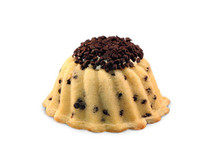 Chipper Baby Jane - Chocolate Chip Pound Cake Perfect for Vanilla and Chocolate Lovers Alike