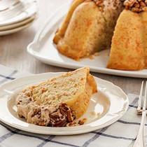 Carrot Jane - World's Best Carrot Pound Cake