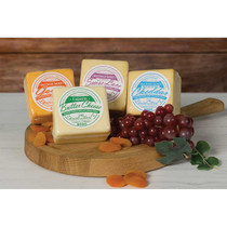 Minerva Dairy Robust Cheese Collection