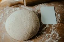 Whole Wheat Dough Balls, 8 Oz - bulk, includes 12