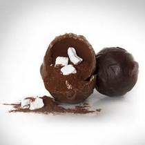 Hot Chocolate Balls