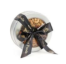 Quattro Platinum Gift Tin - Premium Snack Fusion