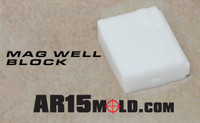 Spare - Freedom-15 Mag Well Mold Block