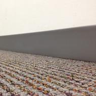 Johnsonite Wall Base - Medium Grey - 120 feet
