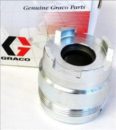 Graco Inc 208202 Intake Valve, For 2:1 Standard Pump Model 208177